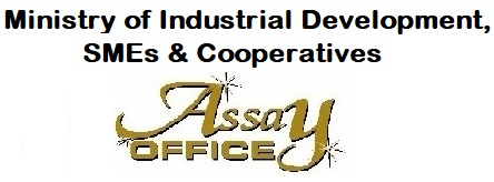 Assay Office Logo